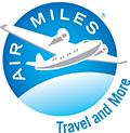 Earn Air Miles for Travel and More